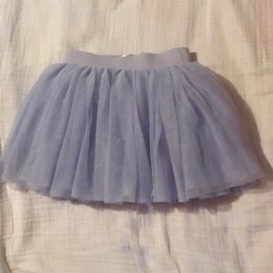 Gorgeous orchid tulle skirt by Matilda Jane, Sz 4